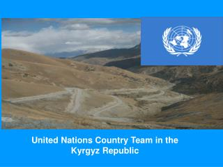 United Nations Country Team in the Kyrgyz Republic