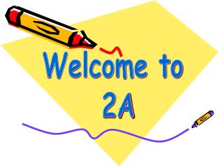 Welcome to  2A