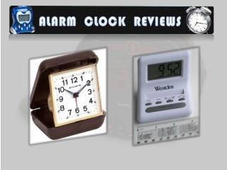 Great Ideas To Find The Best Alarm Clock