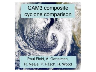 CAM3 composite cyclone comparison