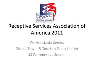 Receptive Services Association of America 2011