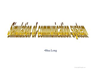 Hua Long