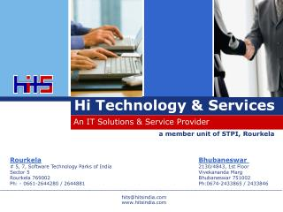 Hi Technology & Services