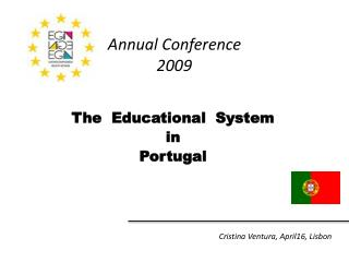 Annual Conference  2009