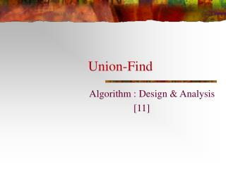 Union-Find