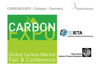 CARBON EXPO / Cologne - Germany
