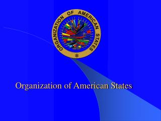 Organization of American States