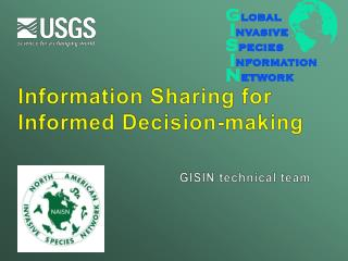 Information Sharing for  Informed Decision-making