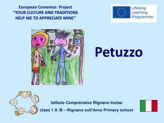 Petuzzo