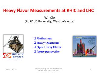 Heavy Flavor Measurements at RHIC and LHC