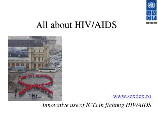 All about HIV/AIDS