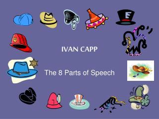 IVAN CAPP