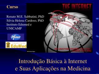 Introdução Básica à Internet e Suas Aplicações na Medicina