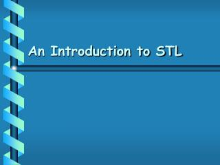 An Introduction to STL