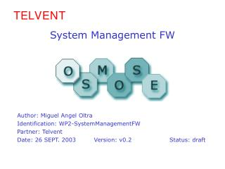 System Management FW