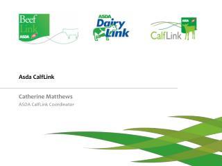 Asda CalfLink