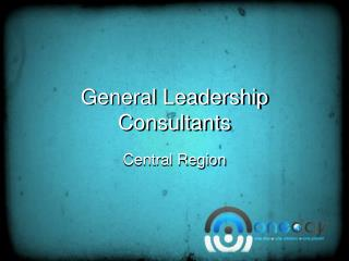 General Leadership Consultants