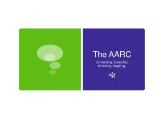 The AARC
