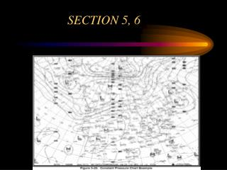 SECTION 5, 6
