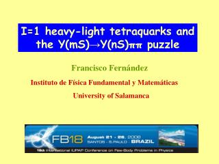I=1 heavy-light tetraquarks and the  Υ (mS)→ Υ (nS) ππ  puzzle