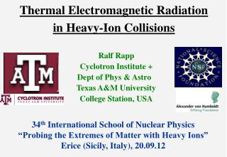 Thermal Electromagnetic Radiation  in Heavy-Ion Collisions