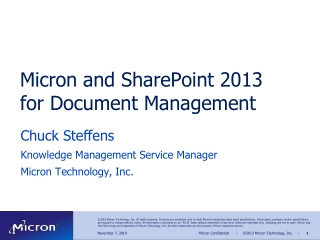 Business Intelligence  with SharePoint 2010  and PowerPivot