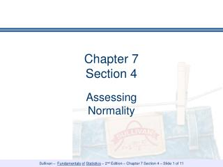 Chapter 7 Section 4