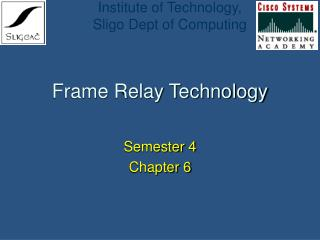Frame Relay Technology