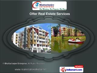 Real Estate Broker in Kolkata  &  Residential land near Joka