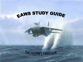 EAWS STUDY GUIDE