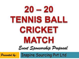 Inspire Sourcing Pvt Ltd