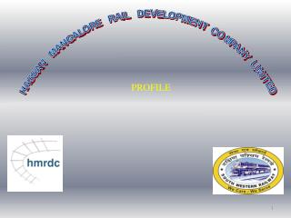 HASSAN   MANGALORE   RAIL   DEVELOPMENT  COMPANY  LIMITED