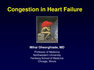 Congestion in Heart Failure