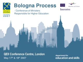 Bologna Process Stocktaking