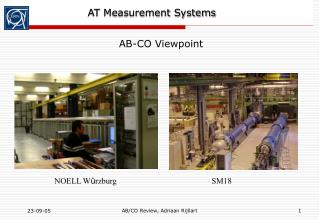 AT Measurement Systems