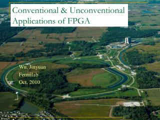 Conventional & Unconventional Applications of FPGA