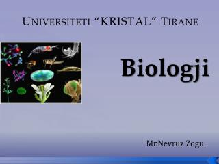 Biologji