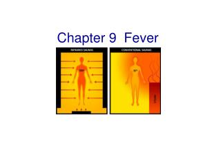 Chapter 9  Fever