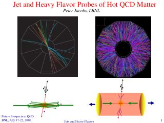 Jet and Heavy Flavor Probes of Hot QCD Matter