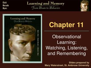 Slides prepared by  Mary Waterstreet, St. Ambrose University