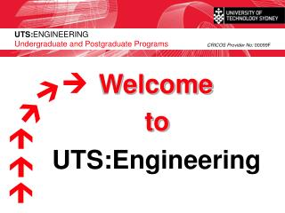 UTS:Engineering