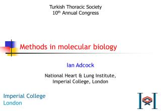 Methods in molecular biology