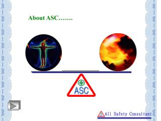 About ASC…….