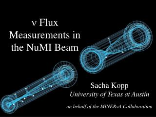 n  Flux Measurements in the NuMI Beam