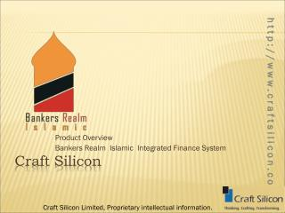Craft Silicon