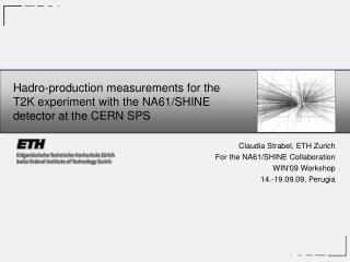 Hadro-production measurements for the T2K experiment with the NA61/SHINE detector at the CERN SPS