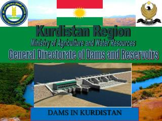 Ministry of Agriculture and Water Resources
