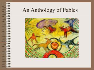 An Anthology of Fables