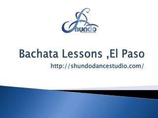 salsa dance lesson el paso tx
