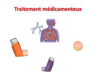 Traitement médicamenteux